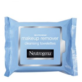 Toallitas Desmaquillantes Neutrogena Make Up Remover X 25 Un