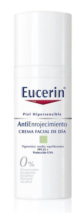 Eucerin Antienrojecimiento Crema De Día Fps25 X 50 Ml