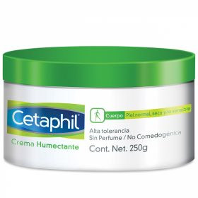 Crema Humectante Cetaphil Mousterizing X 250 Gr