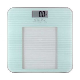 San Up Balanza Digital De Vidrio Baño 1036 Display Lcd 150kg
