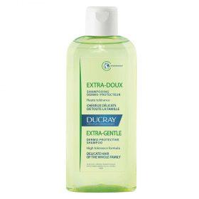 Shampoo Ducray Dermoprotector Extra Doux X 200 Ml