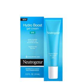 Crema Neutrogena Contorno De Ojos Hydro Boost X 15 Gr