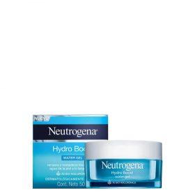 Neutrogena Hydro Boost Water Gel Ácido Hialurónico X 50 Gr