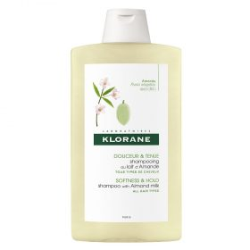 Shampoo Klorane De Almendras X 400 Ml