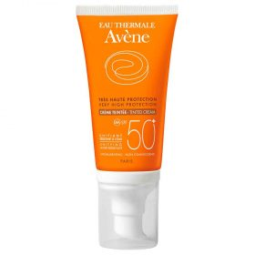 Avene Crema Solar Fps50 Color X 50 Ml