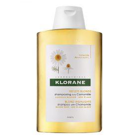 Shampoo Klorane Camomila X 200 Ml