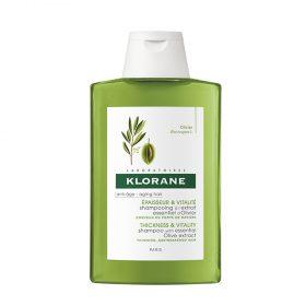 Shampoo Klorane De Olivo X 200 Ml