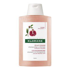 Shampoo Klorane De Granada X 200 Ml