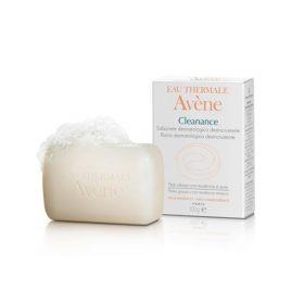 Cleanance Jabón Dermatológico Pieles Grasas - Acne X 100 Gr