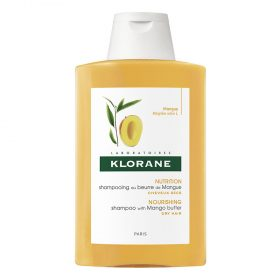 Shampoo Klorane De Mango X 200 Ml