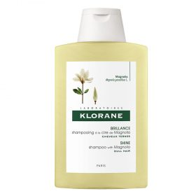 Shampoo Klorane A La Cera De Magnolia X 200 Ml