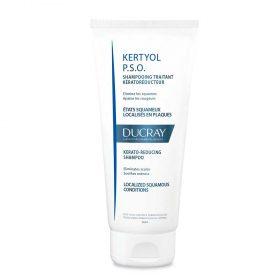 Shampoo Ducray Kertyol Pso Queratorreductor X 125 Ml