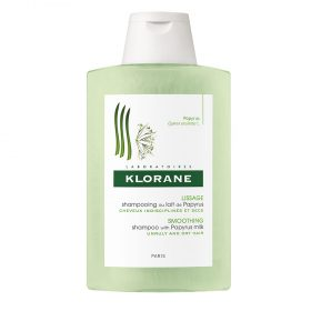 Shampoo Klorane A La Leche De Papiro X 200 Ml