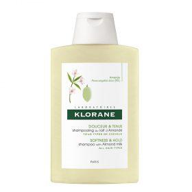 Shampoo Klorane De Almendras X 200 Ml