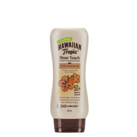 Protector Solar Hawaiian Tropic Sheer Touch Fps50+ X 240 Ml