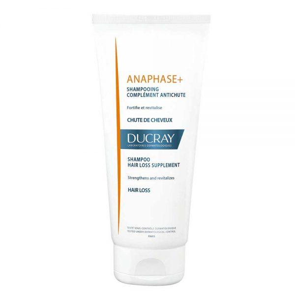 Shampoo Ducray Anaphase+ Complemento Anti-caída X 200 Ml
