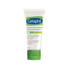 Cetaphil Crema Hidratante De Manos X 85 Gr