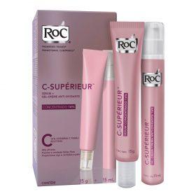Roc C Supérieur Concentrado 16% 15 Gr + 15 Ml