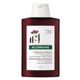 Shampoo Klorane De Quinina X 200 Ml
