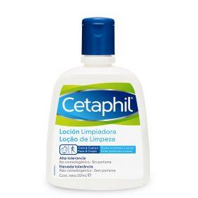 Loción Limpiadora Cetaphil Para Piel Sensible X 237 Ml