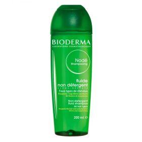 Shampoo Bioderma Anticaspa Intensivo Nodé Ds+ X 125 Ml