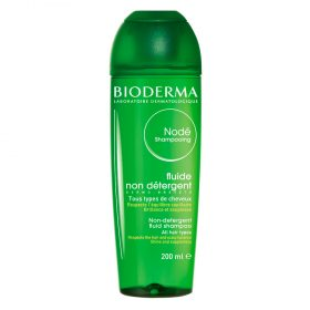 Shampoo Bioderma Nodé Fluide X 200 Ml