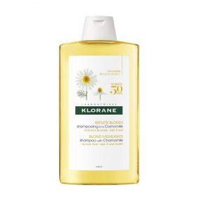 Shampoo Klorane Camomila X 400 Ml