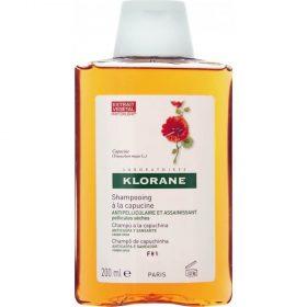 Shampoo Klorane À La Capucine X 200 Ml
