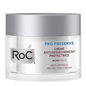 Crema Roc Anti Sequedad Rich Pro Preserve X 50 Ml