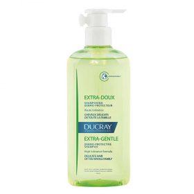 Shampoo Ducray Dermoprotector Extra Doux X 400 Ml