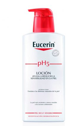 Eucerin Ph5 Loción X 400 Ml
