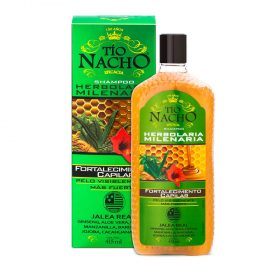 Shampoo Herbolaria Milenaria
