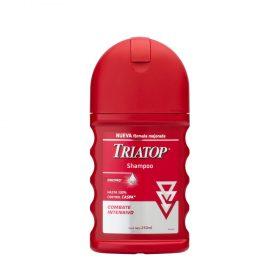 Shampoo Combate Intensivo