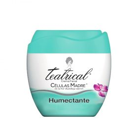 Crema Facial Humectante x 200 gr